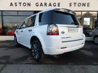 USED 2013 63 LAND ROVER FREELANDER 2.2 TD4 DYNAMIC 5d 150 BHP ** LEATHER * CAMERA * NAV ** ** NAV * F/S/H * CAMERA * LEATHER **