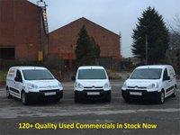 USED 2012 62 FORD TRANSIT 2.2 T350 Lwb High Roof [ Side Door Mess Workstation ] Van Ex Lease