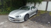 USED 1999 JAGUAR XK8 4.0 V8 COUPE 2d AUTO 290 BHP LOW MILES 70K RARE SPEC HPI CLEAR