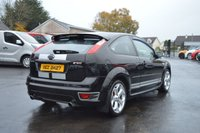 USED 2007 FORD FOCUS 2.5 ST 500 3d 225 BHP