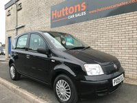2009 FIAT PANDA 1.1 ACTIVE ECO 5d 54 BHP £SOLD