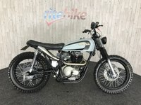 1975 HONDA CB250 HONDA CB250 CB 250 CAFE RACE BUILD MOT TILL 05/2019 1975  £4490.00