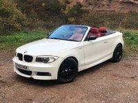 2013 BMW 1 SERIES 2.0 118D M SPORT 2d 141 BHP £10995.00