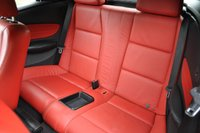 USED 2013 13 BMW 1 SERIES 2.0 118D M SPORT 2d 141 BHP FULL HEATED CORAL RED LEATHER