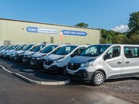 USED 2011 61 VAUXHALL MOVANO 2.3 F3500 L2H2 CDTI BHP WORKSHOP VAN * INTERNAL RACKING SYSTEM INCLUDED*
