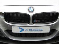 USED 2015 65 BMW 3 SERIES 3.0 330D M SPORT 4d AUTO 255 BHP
