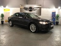 USED 2014 AUDI A6 2.0 SALOON TDI ULTRA SE MULTITRONIC