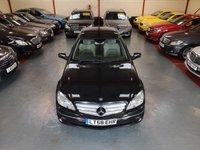 2008 MERCEDES-BENZ CLC CLASS 2.1 CDI CLC200 SE 3d AUTO £3950.00
