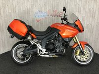 2008 TRIUMPH TIGER TIGER 1050 VERY CLEAN SIDE LUGGAGE LONG MOT 05/2019 2008 58 £3990.00