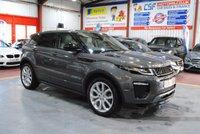 2015 LAND ROVER RANGE ROVER EVOQUE 2.0 TD4 HSE DYNAMIC LUX 5d AUTO 177 BHP £31999.00