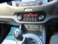 USED 2014 14 KIA SPORTAGE 2.0 CRDI KX-3 5d 134 BHP