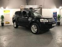 USED 2011 61 LAND ROVER FREELANDER 2.0 SD4 XS AUTOMATIC