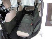 USED 2013 63 FIAT PANDA 0.9 TWINAIR 5d 85 BHP 4X4
