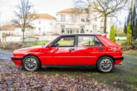 USED 1998 LANCIA DELTA 2.0 HF INTEGRALE 8V 4WD LHD 5d 185 BHP Concourse Condition