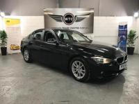 USED 2015 15 BMW 3 SERIES 2.0 SALOON 320D EFFICIENTDYNAMICS BUSINESS