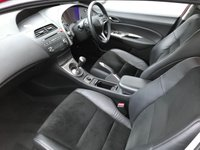 USED 2011 61 HONDA CIVIC 1.3 I-VTEC SI 5d 98 BHP