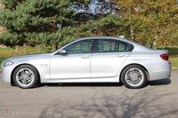 USED 2015 65 BMW 5 SERIES 2.0 520D M SPORT 4d AUTO 188 BHP