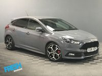 USED 2016 16 FORD FOCUS 2.0 ST-3 5d * 0% Deposit Finance Available