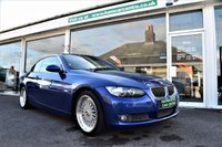 USED 2009 D BMW 3 SERIES 3.0 335I SE 2d AUTO 302 BHP Over £6000 Of Factory Extras