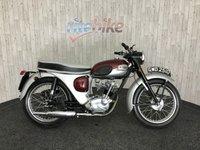 1966 TRIUMPH TIGER TIGER CUB 200cc CLASSIC RETRO ROADSTER 12M MOT 1966  £3890.00