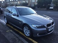 2009 BMW 3 SERIES 2.0 320D SE TOURING 5d 175 BHP £5900.00