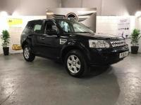 USED 2011 11 LAND ROVER FREELANDER 2.2 SD4 GS 4X4