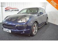 2010 PORSCHE CAYENNE 3.0 D V6 TIPTRONIC S 5d AUTO 240 BHP £19495.00