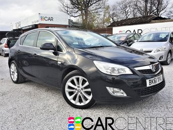 View our 2011 61 VAUXHALL ASTRA 2.0 ELITE CDTI 5d AUTO 163 BHP