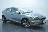 2015 VOLVO V40 1.5 T2 R-DESIGN NAV 5d AUTO 120 BHP £12995.00