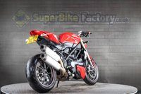 USED 2009 09 DUCATI STREETFIGHTER 1098CC GOOD & BAD CREDIT ACCEPTED, OVER 500+ BIKES IN STOCK