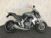 2009 HONDA CB1000R CB 1000 R-9 NAKED SPORTS 12 MONTHS MOT VERY CLEAN 2009 59  £3990.00