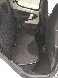 USED 2011 61 PEUGEOT 107 1.0 SPORTIUM 5d 68 BHP *** £20 ROAD TAX *** 62 MPG! ***