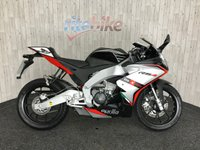 2018 APRILIA RS4 APRILIA RS4 RS-4 125 SPORTS LEARNER ONLY 599 MILES 2018 67  £3390.00