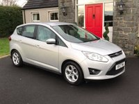 2015 FORD C-MAX}