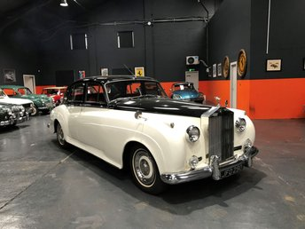 View our ROLLS-ROYCE SILVER CLOUD