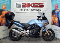USED 2005 05 HONDA CBF 600 SA -5 COMMUTING, TOURING, 600CC