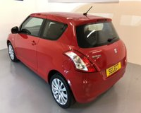 USED 2011 61 SUZUKI SWIFT 1.2 SZ3 3d 94 BHP SORRY NOW SOLD -WAS £4799 TODAY £4499 SAVING £300 in our End of Jan Mega SALE -Wont be this price for long so dont delay !
