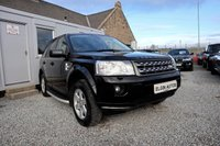 2012 LAND ROVER FREELANDER GS 2.2 Td4 5dr ( 150 bhp ) £SOLD