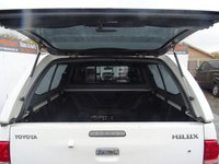 USED 2015 15 TOYOTA HI-LUX 3.0 INVINCIBLE X 4X4 D-4D DCB 1d AUTO 169 BHP TOYOTA HILUX INVINCIBLE X EDITION