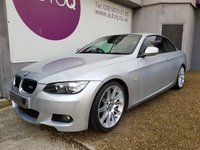 USED 2010 59 BMW 3 SERIES 2.0 320I M SPORT HIGHLINE 2d 168 BHP