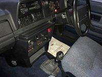 USED 1993 L VOLVO 200 SERIES 2.0 240 TORSLANDA 5d 111 BHP