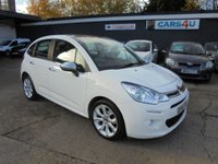 USED 2014 64 CITROEN C3 1.2 SELECTION 5d 80 BHP