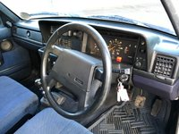 USED 1989 G VOLVO 200 SERIES 2.0 245 GL 5d 118 BHP