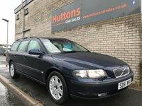 2001 VOLVO V70 2.4 2.4 170BHP 5d AUTO 170 BHP £2995.00