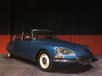 View our CITROEN D