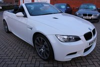 2010 BMW M3 4.0 M3 2d 415 BHP £17995.00
