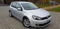 USED 2012 61 VOLKSWAGEN GOLF 2.0 GT TDI BLUEMOTION TECHNOLOGY 5d 138 BHP