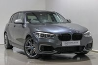 USED 2015 65 BMW 1 SERIES 3.0 M135I 5d AUTO 322 BHP