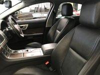 USED 2014 64 JAGUAR XF 3.0 D V6 LUXURY 4d AUTO 240 BHP