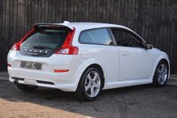 USED 2013 13 VOLVO C30 2.0 R-DESIGN 3d 143 BHP Full Service History